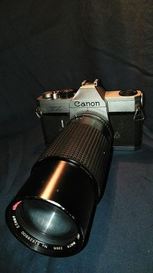 Vintage Canon TX Camera $100.00 for Sale in Seattle, WA