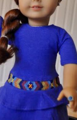 American Girl Doll Sage Copeland for Sale in Brockton,  MA