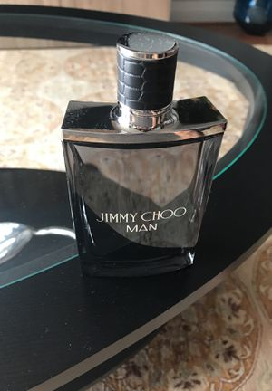 Jimmy Choo man cologne for Sale in McLean, VA