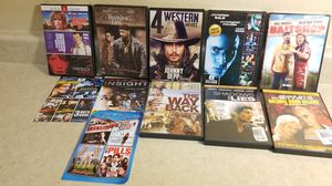DVD Movies for Sale in Moreno Valley, CA