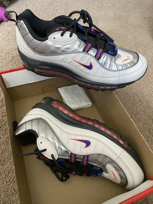 AirMax 98 Sz 9.5 Men for Sale in Los Angeles, CA