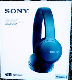 Sony Wireless Headphones for Sale in Peoria Heights,  IL