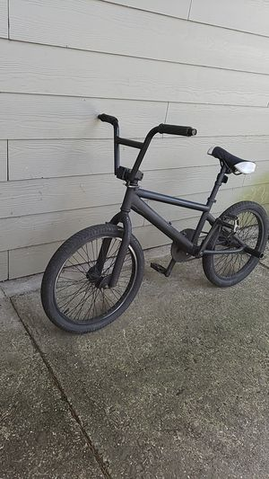 20inch bmx bike for Sale in Portland, OR