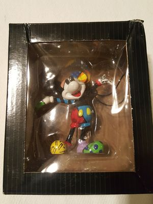 DISNEY MICKEY MOUSE ROMERO BRITTO for Sale in Lynwood, CA