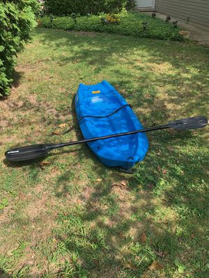Lifetime Wave Youth Kayak for Sale in Grayslake, IL