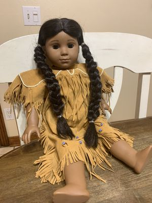 American girl doll: Kaya (original) for Sale in Arcadia, CA