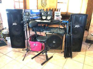 Dj equipment for Sale in Alpine, CA