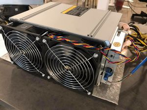 BITMAIN Antminer Z9 September 2018 batch. for Sale in New York, NY