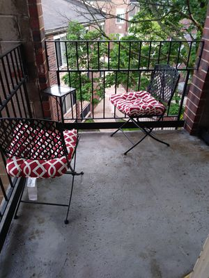 Outdoor furniture for Sale in Pittsburgh, PA