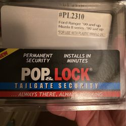 Tailgate Lock for Sale in Rutland,  MA