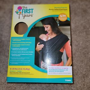 Baby Stretch Carrier for Sale in Granite Falls, WA