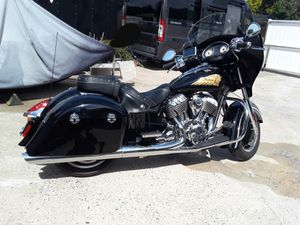 2015 Indian Chieftain, low miles for Sale in Mount Dora, FL