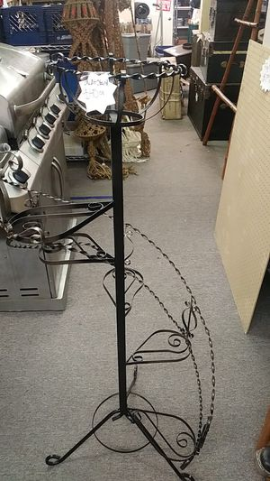 Plant stand for Sale in Colorado Springs, CO