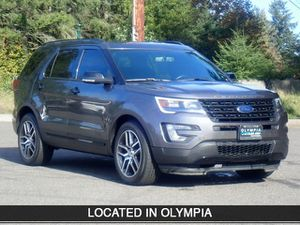 2017 Ford Explorer for Sale in Olympia, WA