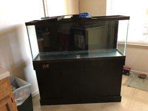 Fish tank for Sale in Rockville, MD