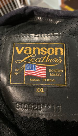 Leather motorcycle riding pants for Sale in Stockton, CA