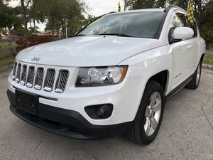 2016 Jeep Compass for Sale in Hialeah, FL