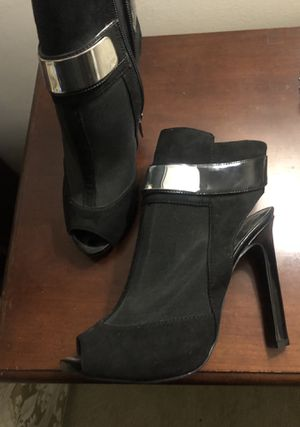 BEAUTIFUL GUESS HEELS 👠!!! Or PRICE $99 !SIZE 8.5 for Sale in Burbank, CA