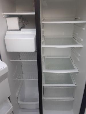 worldpool fridge for Sale in Fingal, ND