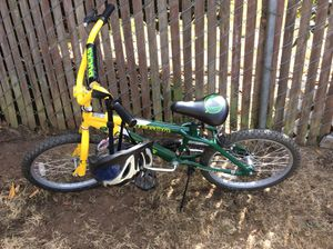 "Kids ""DUCKS"" Bicycle for Sale in Gresham, OR"