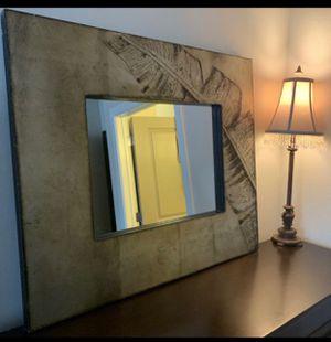 Large decorative mirror for Sale in Orlando, FL