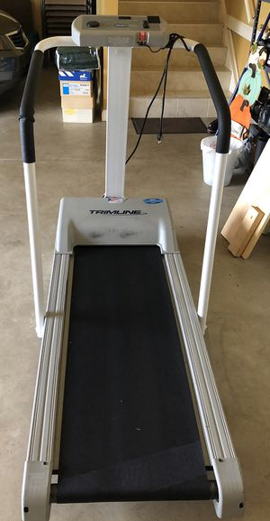 Trimline Treadmill for Sale in HOFFMAN EST, IL