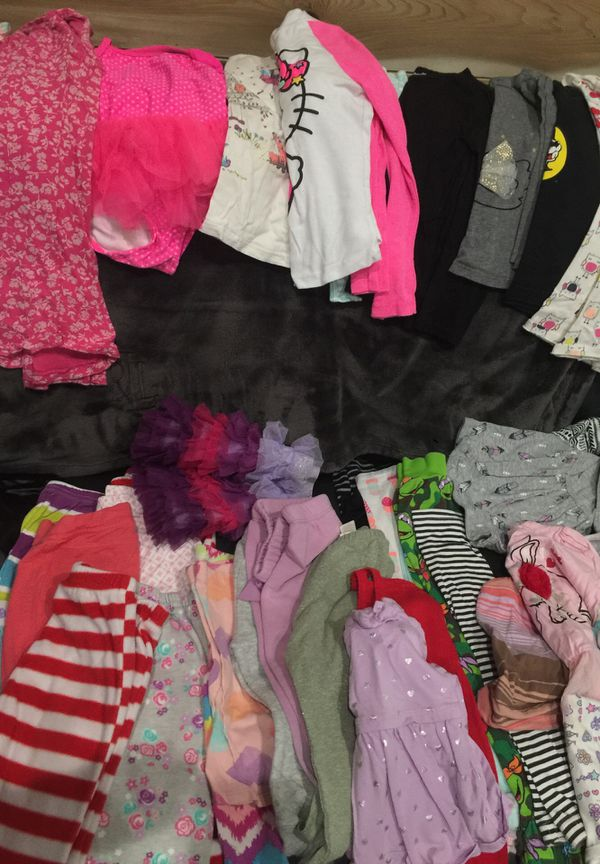Girls clothes post1