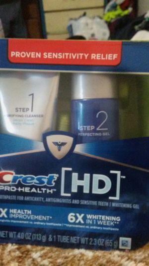 Crest pro Health hd for Sale in San Bernardino, CA