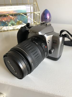 35mm Manual Canon EOS K2 Camera for Sale in Waltham, MA