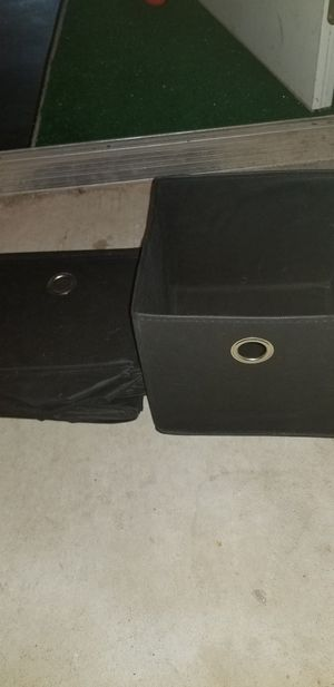 Storage bins for Sale in Ridley Park, PA