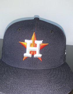 Fitted astros Baseball Hat for Sale in Gig Harbor,  WA