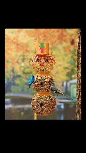 Brand New bird feeder for Sale in Edison, NJ