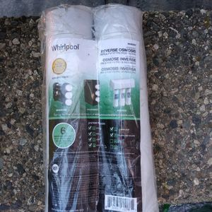 Pre Filter Post Filter Reverse Osmosis for Sale in Upland, CA