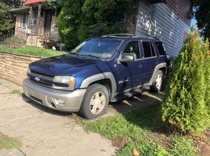 2003 Chevy Trail Blazer for Sale in Garden City, NY