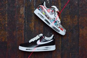 Nike Air Force 1 para noise Gucci supreme lv adidas yeezy Jordan for Sale in Union City, CA