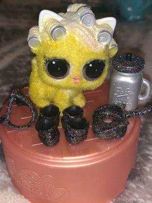 Goo goo meow for Sale in Vancouver, WA