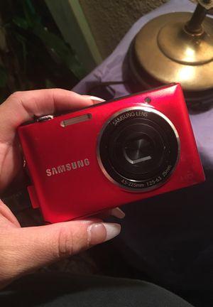 Samsung digital camera for Sale in Dallas, TX