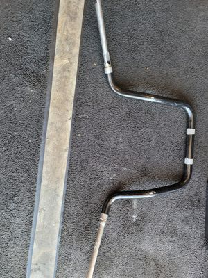 Indian motorcycle mid rise handlebar for Sale in Huntington Beach, CA