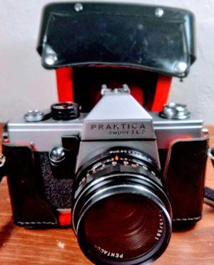 Vintage praktica film. Camera for Sale in Aurora, CO