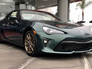 2020 Toyota 86 for Sale in Oceanside, CA