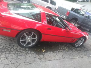 1988 chevy. Corvette for Sale in Hartford, CT