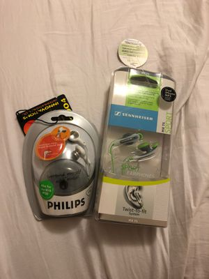 Brand new headphones for Sale in Vancouver, WA