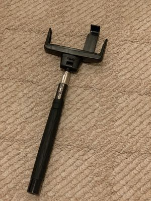 Bluetooth selfie stick for Sale in Alhambra, CA