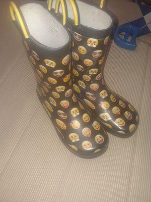 Kids rain boots for Sale in Pembroke Pines, FL