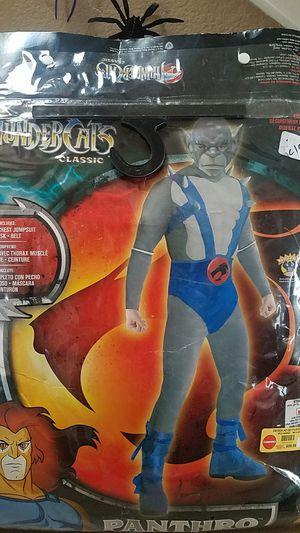 Thundercats Panthro costume-Mens Medium for Sale in Chino Hills, CA