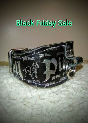 """Thick 100% Leather """"Dog Collar"""" for Sale in Glendora, CA"""