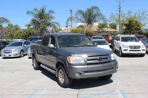 2005 Toyota Tundra for Sale in El Cajon, CA