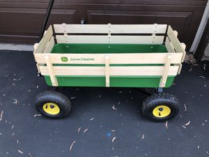 John Deere wagon for Sale in Rancho Cucamonga, CA