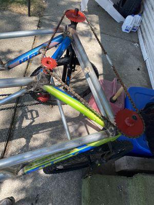 Custom four wheeler bike for Sale in Taylor, MI