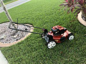 Lawn mower toro bull recycler lawn mower in excellent for Sale in Opa-locka, FL
